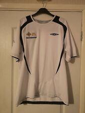 Northern Ireland Football Shirt Xl Community Partner Shirt