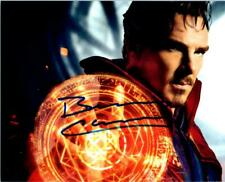 Benedict Cumberbatch Autographed Signed 8x10 Photo + COA