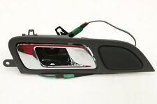 NEW OEM Ford Door Handle Front Right w/ Speaker Agate AE9Z-7422600-AF MKT 10-12