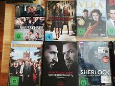 DVD Serien Sammlung