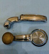 Handle & Crank For Buick Chevrolet & GM Car Window Crank Handle # 9715291
