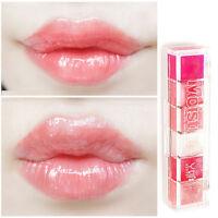SALE Lady Girl  6 Color Makeup Lip Gloss Lipstick Cream Palette Set,^