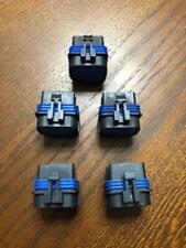 Caterpillar Oem Plug, Part # 9x-1054 or 9x1054, Lot of 5, Brand New