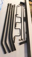 BROTHER KNITTING MACHINE PARTS RARE REINFORCED KNITTING MACHINE T STAND COMPLETE