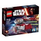 LEGO Star Wars: 75135 Obi-Wan's Jedi Interceptor - Brand New Sealed