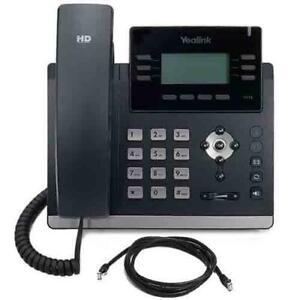 Yealink SIP-T41S Business IP Phone