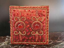 coffret boite à bijoux oriental fait main CURIOSITY by PN