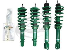 TEIN STREET ADVANCE Z 16 WAYS ADJUSTABLE COILOVERS FOR 09-14 ACURA TL