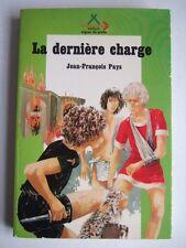 PAYS : SIGNE DE ROME II LA DERNIERE CHARGE SAFARI SIGNE DE PISTE N° 53. GOURLIER