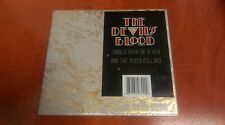 "THE DEVIL'S BLOOD ""III : TABULA RASA OR DEATH ..."" CD DIG. LTD ED. NEW SEALED"
