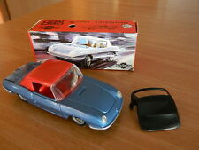 Mercury n. 12 FIAT 850 SPIDER BERTONE IN SCATOLA ORIGINALE-MOLTO RARO