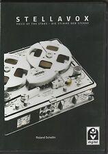 Stellavox voice of the stars. CD-ROM / Das Buch