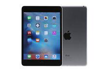 "Apple iPad Mini 4 Wi-Fi 128GB Spacegrau (7,9"") - Top Zustand - Aktion"