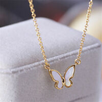 Kate Spade Delicate Pendant Fashion Butterfly Necklace