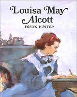 Louisa May Alcott - Pbk (Easy Biographies)