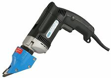 Kett Tool No. KM-440 Variable Speed Double-Cut Shears, 14 gauge metal cutters