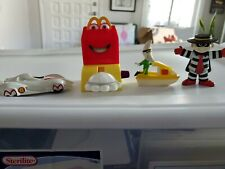 Mcdonalds Vintage happy meal toys