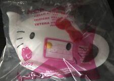 McDonald's Toys Hello Sanrio Hello Kitty Tea Pot.  New!