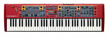 Clavia Nord Stage 2 EX Compact 73 Keyboard Synthesizer
