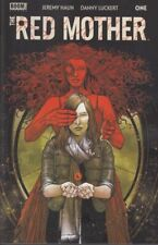 Red Mother #1 Boom Stock Image NM Combine Shipping