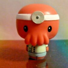 Science Fiction Pint Size ZOIDBERG Mini Figure Mint OOP