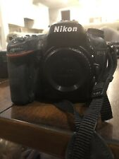 Nikon D7100 24.1MP Digital SLR Camera Body Only - Black (1513)
