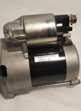 John Deere Denso Starter Motor for FS541V Genuine Ride on Lawn Mower Gator