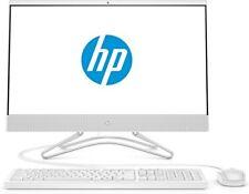 HP Pavilion 24 All-in-One PC 24-f0058ng i3-8130U 8GB RAM 256GB SSD - Snow White