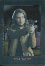 Supernatural Seasons 1-3 Character Bios Shadowbox Chase CP9 Bela Talbot