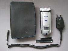 - Topzustand Braun Modell 8985 Akku-//Netzrasierer neue Akkus