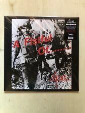 4 SKINS A Fistful Of Lp British Oi Skinhead Punk Limited White Vinyl 2021 RSD