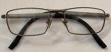 Morel OGA Glasses Frames W/ Prescription Lenses Made in France