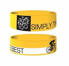 25 Bands Simply The Best Le Tour De France 100 Years NEW rrp £2.99 each