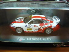 High Speed 1/43 Porsche 911 GT3 HF9717SA
