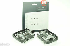 Evo Classic Flat Cage Platform Mountain Bike Pedals