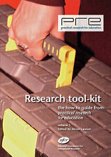 "Research Tool-kit: v. 1: The How-to Guide from ""Practical Research for Educatio"