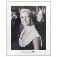 Grace Kelly 1954 Fine Art Print.  Hollywood Movie Actress 50cm x 40cm