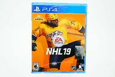 NHL 19: Playstation 4 [Brand New] PS4