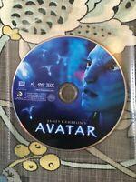 AVATAR (DVD) JAMES CAMERON DIRECTED 2009 PG-13 SAM WORTHINGTON,THX