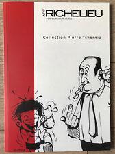 UDERZO TCHERNIA ( ASTERIX ) Catalogue de Vente aux Encheres BD 13/10/2017 NEUF