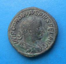 Gordien III Gordianus III sesterce VICTORIA AETER