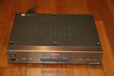 Sony MSC-4000 Muse Decodeur for HLD X9 X0 Hi Vision LD Laserdisc Laser Disc