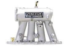 SKUNK2 Intake Manifold Pro Silver 97-01 Integra Type-R B17A1/B18C5/B16A2/B16A3
