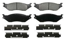 Advance SX777 Disc Brake Pad - SevereDuty, Front, Rear