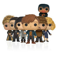 Fantastic Beasts Funko Pop! Vinyl Figures