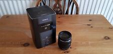 Olympus M.Zuiko 12-40mm F/2.8 AF ED Aspherical Lens M4/3 fit with Filters