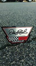 Dale Earnhardt Chevrolet Dealership Logo Badge