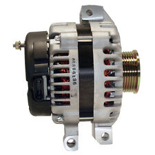Acdelco 334 2527a Remanufactured Alternator