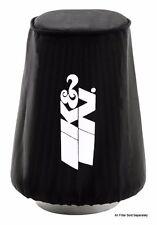 K&N Air Intake Filter Wrap Drycharger RC-3680DK