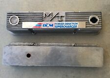 Mickey Thompson M/T Super Charger Valve Covers 140R-50B